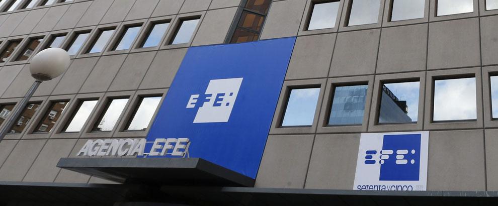 Agencia EFE Madrid