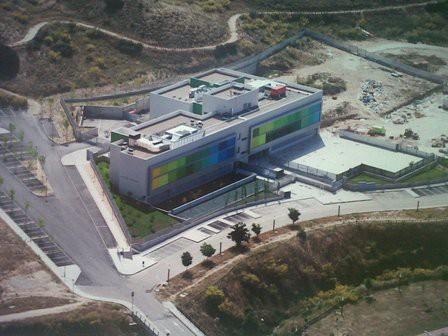 Colegio Pasteur Madrid