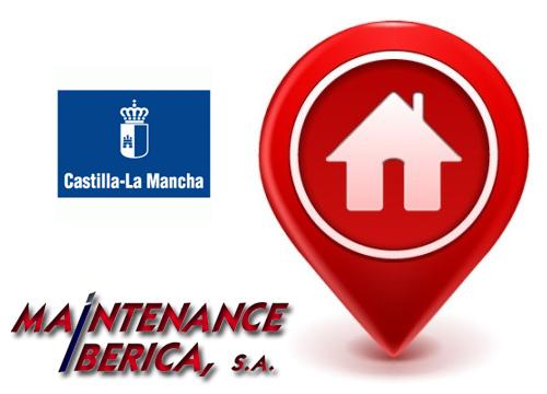 Delegacion Castilla la Mancha