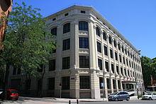 Edificio EMV OSRAM