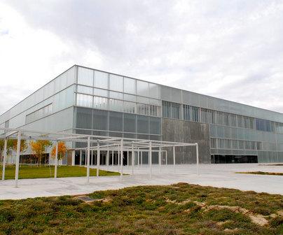 Palacio de Congresos Albacete